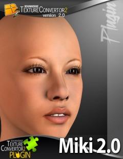 TC2 Miki 2.0 Plugin