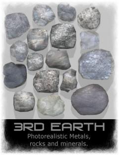 3rd Earth