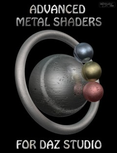 Advanced Metal Shaders