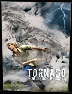 Ron's Tornado
