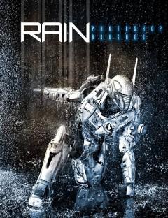 Ron's Rain