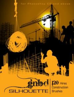 GNBD Construction Brushes