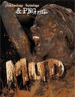 Ron's Mud
