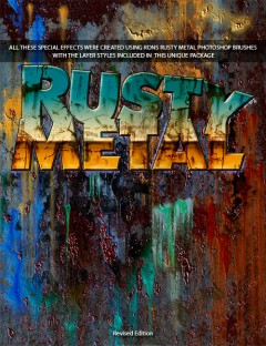 Ron's Rusty Metal