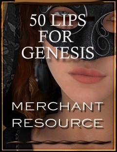 50 Lips For Genesis
