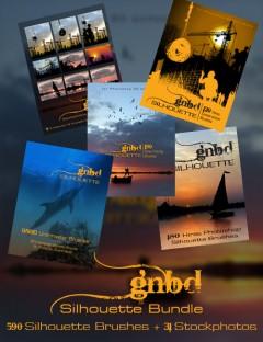 GNBD Silhouette Bundle