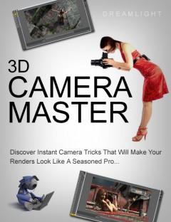 3D Camera Master