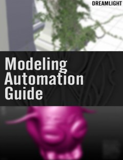 Modeling Automation Guide - Save Time