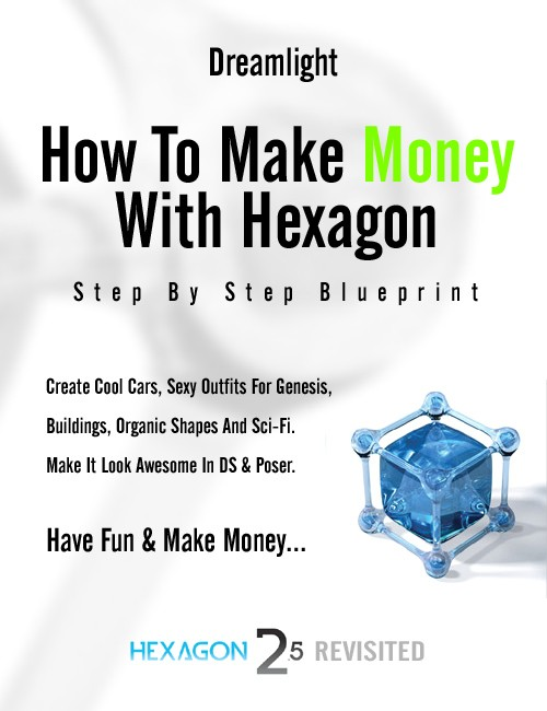 Hexagon Revisited - Create Models & Money