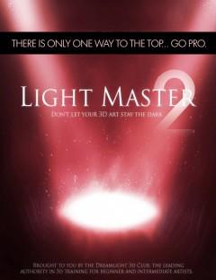 3D Light Master 2- Go Pro