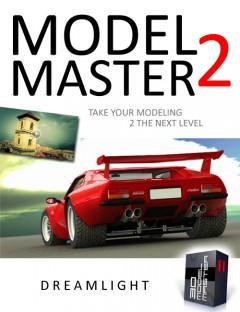 3D Model Master 2- Go Pro
