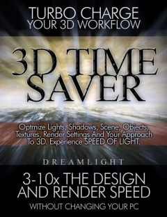 3D Time Saver- Get More Done In Less Time