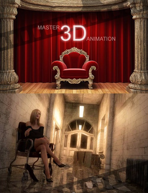 3D Animation Master