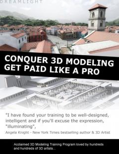 3D Model Master