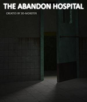 The abandon hospital