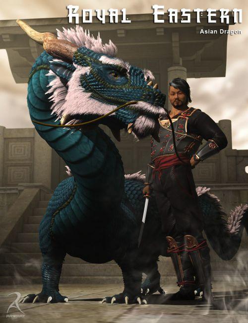 Royal Eastern - The Asian Dragon