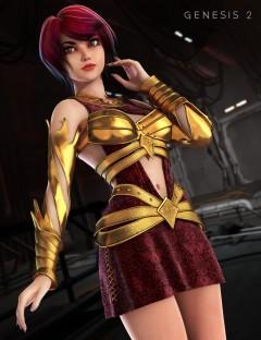 Guardian for Genesis 2 Female(s)