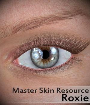 Master Skin Resource 2- Roxie