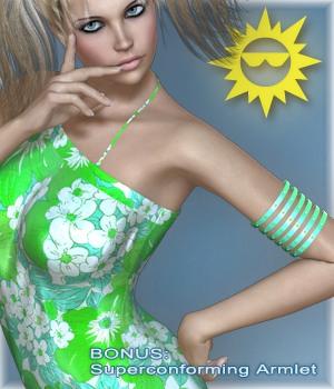 Hi Tide 4- Endless IV & Summer Armlet
