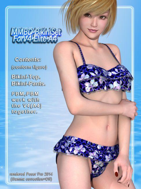 MMBD-BikiniSetForV4-Elite-A4
