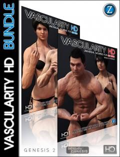 Vascularity HD Bundle