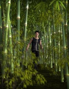 Bamboo Megapack