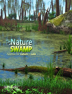 Nature- Swamp