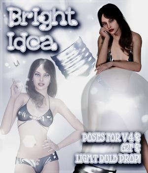 Bright Idea for V4 & G2F