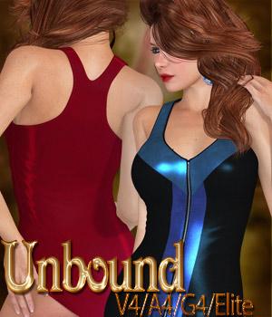 Unbound V4/A4/G4/Elite