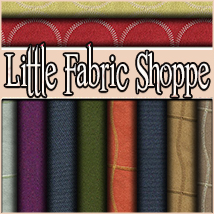 Little Fabric Shoppe Vol 7