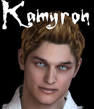 Kamyron for M4