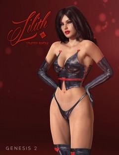 Lilith 6 Starter Bundle