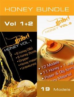 GNBD Honey Bundle