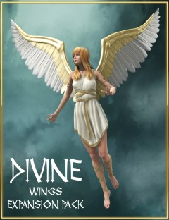 Divine Wings Expansion Pack