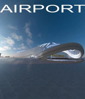 AJ Airport