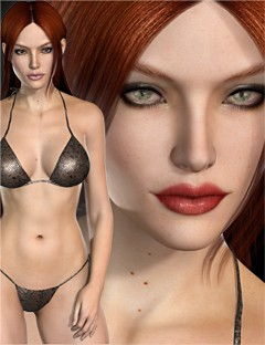 Ava HD for Lilith 6
