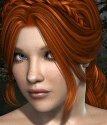 Bridgette Hair