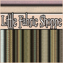 Little Fabric Shoppe Vol 8