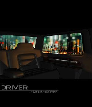 Driver for Poser & DAZ Studio