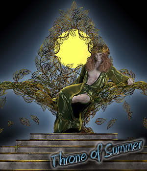 Throne Of Summer