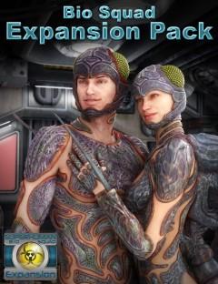 Bio Squad Expansion Pack