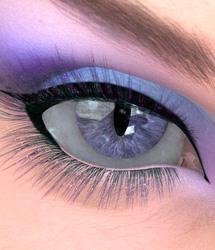 MsTexture EyeCU