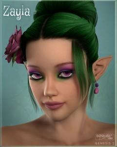 Zayla For Giselle 6