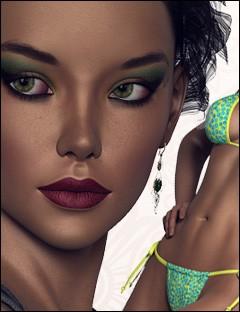 Nilima for Lilith 6