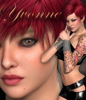 MDD Yvonne for V4.2