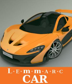 Lemmarc Car