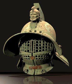 MS14 Gladiator Relic Poser