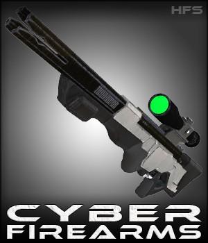 HFS Cyber Firearms