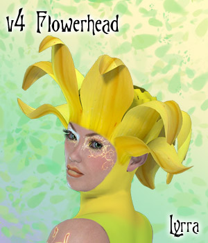 V4 FlowerHead