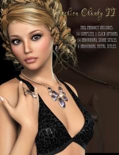 Fashion Chunky Jewelry II